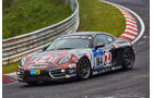Porsche Cayman S - Team Mathol Racing e.V. - Startnummer: #164 - Bewerber/Fahrer: Claudius Krach, Ivan Jacoma - Klasse: V6