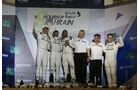 Porsche - Dumas, Jani, Lieb - WEC - Sportwagen-WM - Bahrain 2016
