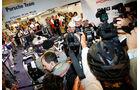 Porsche - Dumas - Lieb - Jani - 24h-Rennen Le Mans 2015 - Donnerstag - 12.6.2015