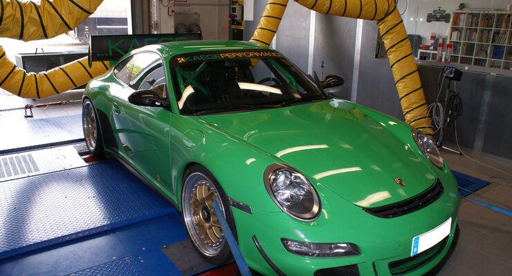 Porsche GT 3 RS by Kaege