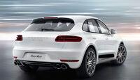 Porsche Macan Turbo zubehör