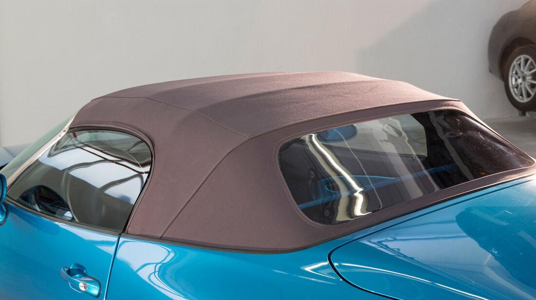 Porsche-Prototypen, Porsche 968 Roadster