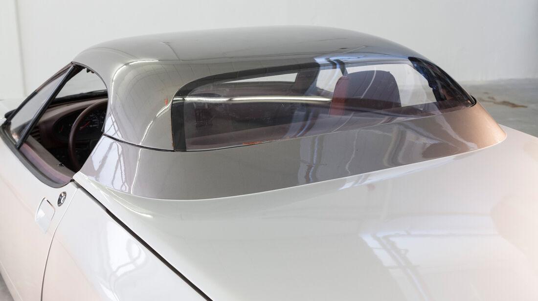 Porsche-Prototypen, Porsche 984