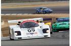 Porsche Rennsport Reunion,Porsche 962C