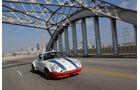 Porsche-Sammler, Porsche 911, Sammlung