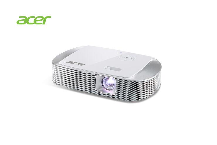 Portabler Projektor Acer K137i