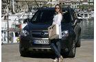 Promi-Autos, Opel, Esther Schweins