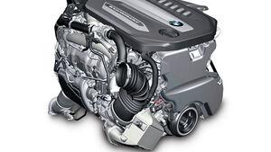 Quad-Turbo-Diesel