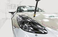Qualitätsreport AMS 1017, Porsche Werk