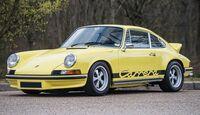 RM Auctions Sotheby's Monaco Sale 2016, Auktion, Versteigerung, Porsche Carrera RS Touring