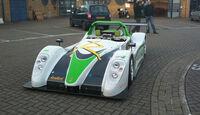 Racing Green Endurance, Radical SRZero, Elektroauto