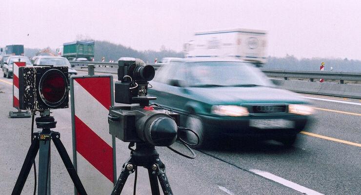 Frankreich: Tempo 80 auf Landstrassen