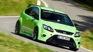 Raeder-Ford Focus RS