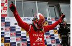 Raffaele Marciello - Formel 3 EM - Brands Hatch - 2013