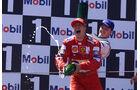 Ralf & Michael Schumacher - GP Frankreich 2001