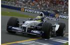 Ralf Schumacher - Williams - Australien