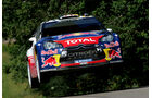 Rallye Deutschland 2011 Ogier