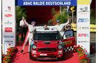 Rallye Deutschland 2011 sordo Mini