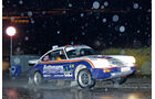 Rallye Legend San Marino, Dakar Porsche 953, Jacky Ickx