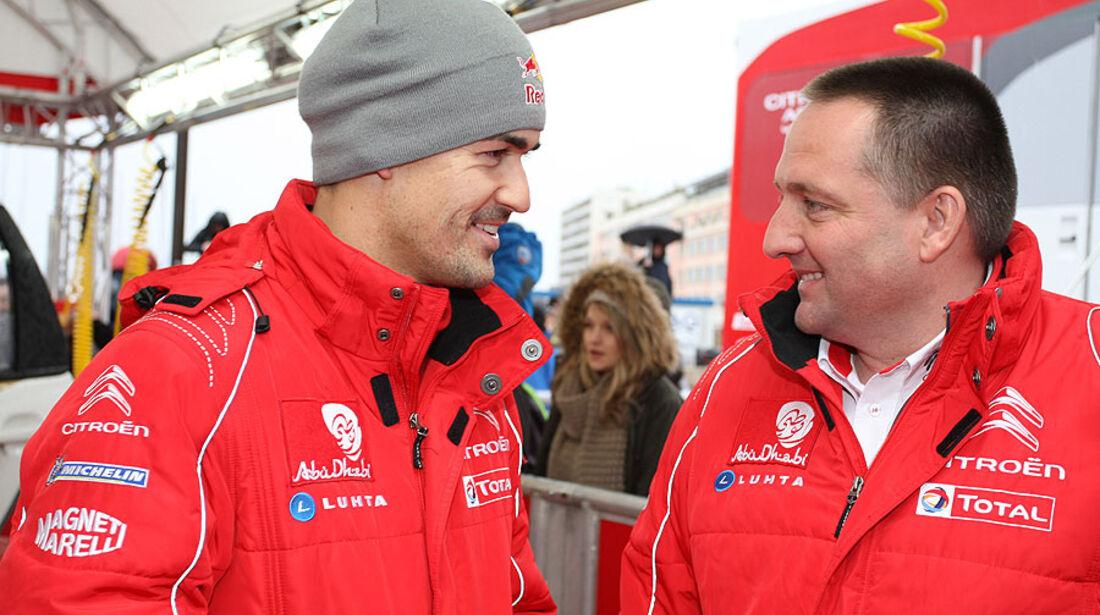 Rallye Monte Carlo 2013