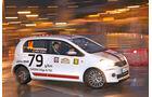 Rallye Monte Carlo des Énergies Nouvelles Skoda Citigo