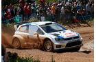 Rallye Portugal 2014, Tag 2
