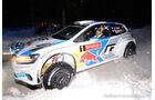Rallye Schweden 2014 - Sebastien Ogier