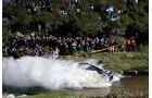 Rallye-WM - WRC - Argentinien 2016 - Sebastien Ogier - VW