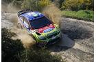 Rallye Zypern 2009