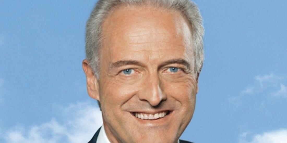 Ramsauer, Verkehrsminister, Pkw-Maut