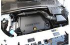 Range Rover Evoque 2.2 SD, Motor