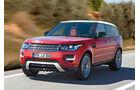 Range Rover Sport, Modellvariante