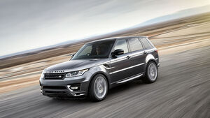 range rover sport preise neuer sport suv ab euro. Black Bedroom Furniture Sets. Home Design Ideas