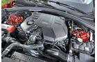 Range Rover Velar, Motor