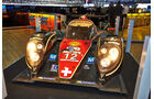 Rebellion LMP1 - Autosalon Genf 2014