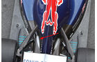 Red Bull - Auspuff - Blown Diffusor - 2010