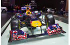 Red Bull - Autosalon Genf 2014