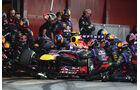 Red Bull Boxenstopp 2013