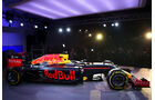 Red Bull - Design-Präsentation - London - 2016