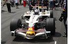 Red Bull - F1 2008