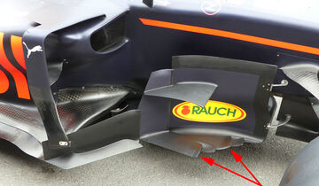 Ferrari f1 unterboden 4