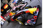 Red Bull - Formel 1 -Autosport International - Birmingham - 2018