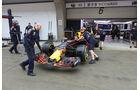 Red Bull - Formel 1 - GP China 2017 - Shanghai - 7.4.2017