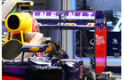 Red Bull - Formel 1 - GP China - Shanghai - 18. April 2014