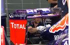 Red Bull - Formel 1 - GP Deutschland - Hockenheim - 19. Juli 2014