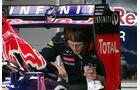 Red Bull - Formel 1 - GP England - 27. Juni 2013