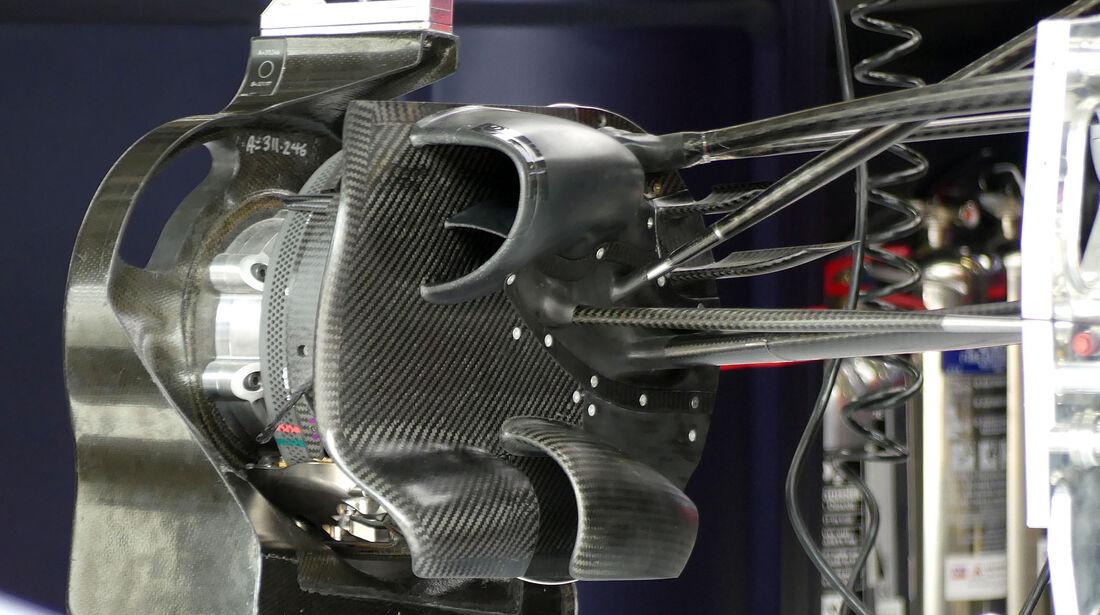 Red Bull - Formel 1 - GP Österreich - 30. Juni 2016