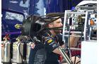 Red Bull - Formel 1 - GP Russland - Sochi - Donnerstag - 8.10.2015