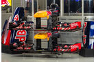 Red Bull - Formel 1 - GP Singapur - 20. September 2012