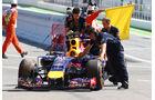 Red Bull - Formel 1 - GP Spanien - Barcelona - 9. Mai 2014